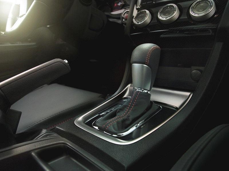 Subaru-wrx-interior