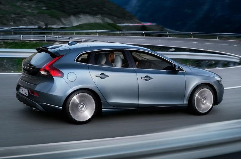 Volvo-V40-Trim-Levels
