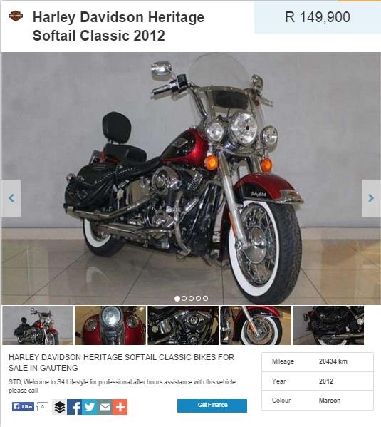 Harley-Davidson-for-sale-on-AutoMart