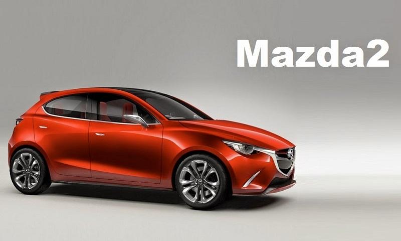 Mazda 2-for-sale