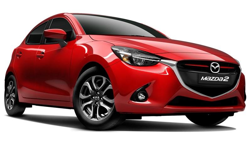 Mazda-2-for-sale