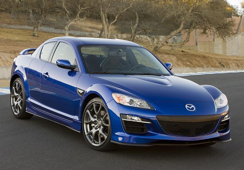 Mazda_RX-8_2011