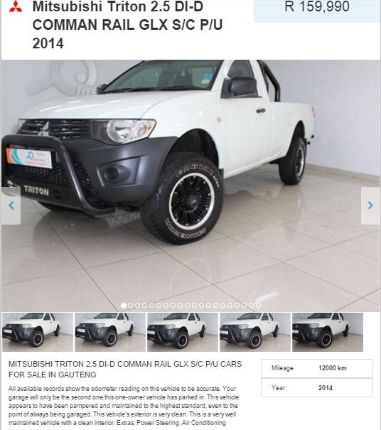 Mitsubishi-Triton-for-sale