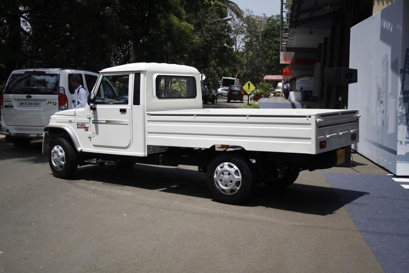Mahindra-Bolero-Maxi-Truck