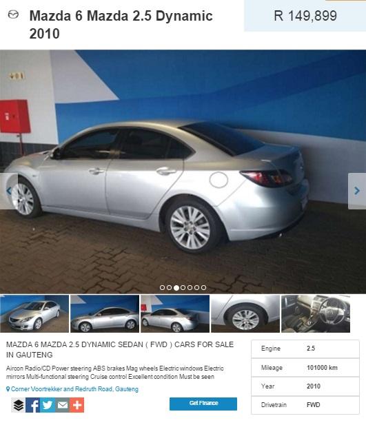 Mazda6-for-sale