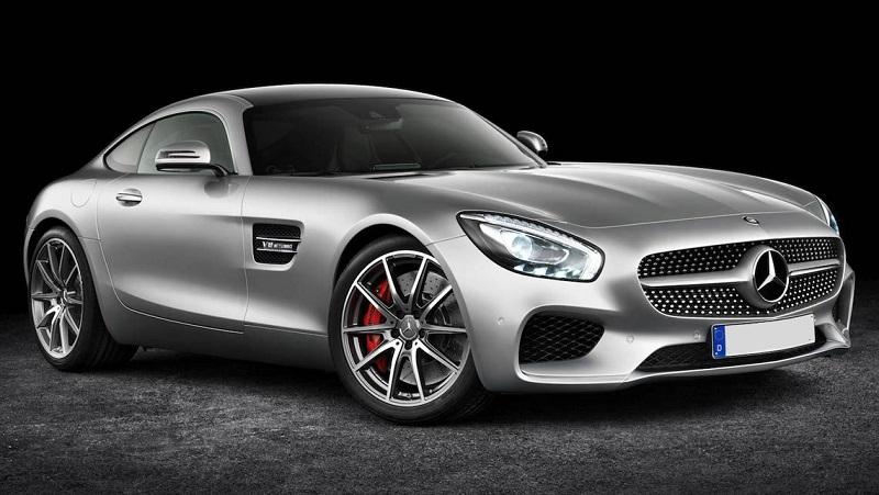 Mercedes-AMG-GT