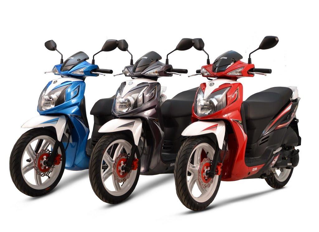 Sym-Symphony-scooters