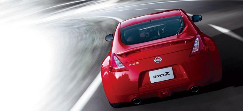 370z-Nissan