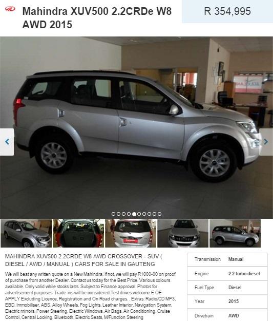 Mahindra-for-sale