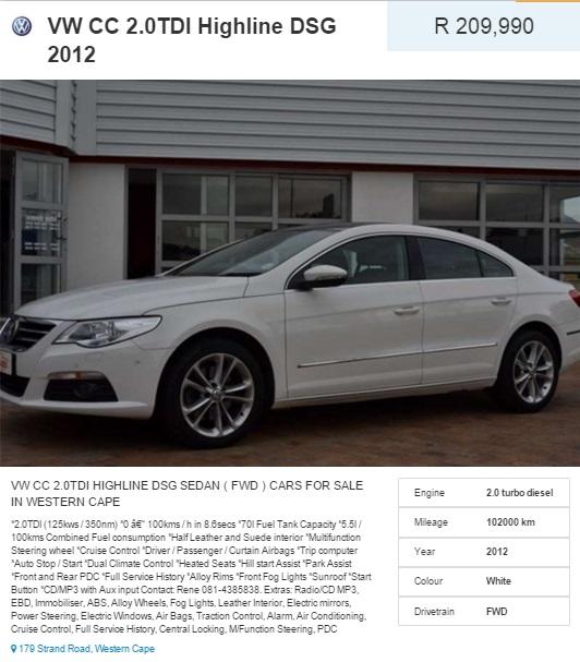 Volkswagen-CC-for-sale