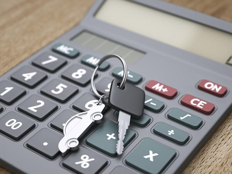 Car-finance-calculator