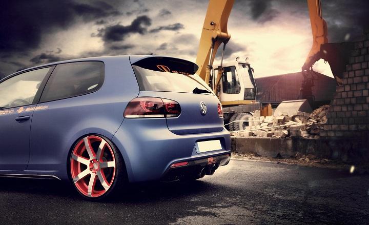 Golf-6-GTI-blue