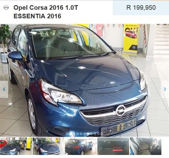 Opel-Corsa 2016-1.0T-ESSENTIA-2016