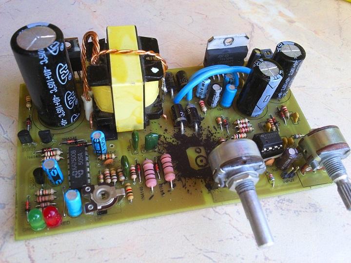 car-amplifier-workings
