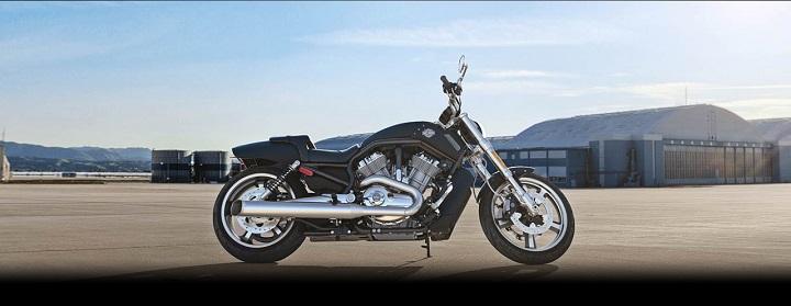 Harley-Davidson-V-Rod-Muscle