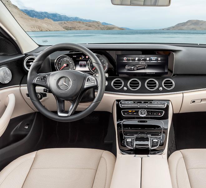 new-e-class-mercedes-interior
