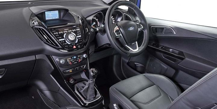 b-max ford interior