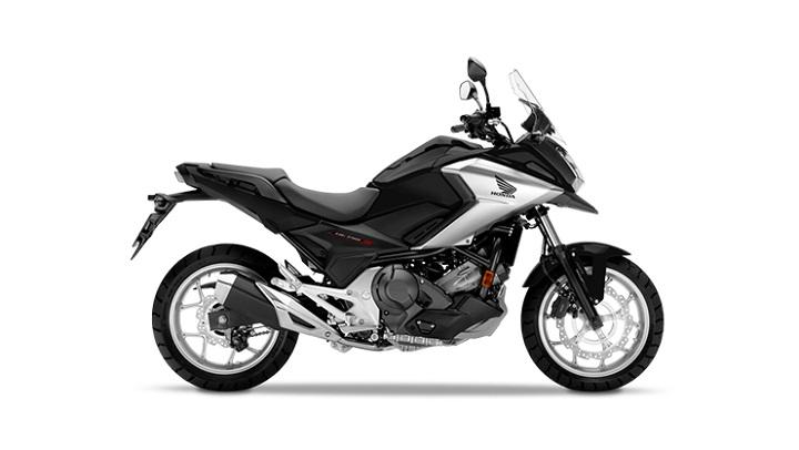 new honda NC750X