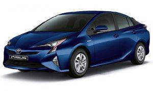 Fourth-generation Prius raising hybrid standards