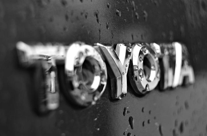 used toyota cars