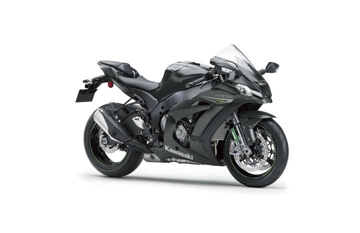 Kawasaki ZX-10R: A superbike champion machine – Auto Mart Blog