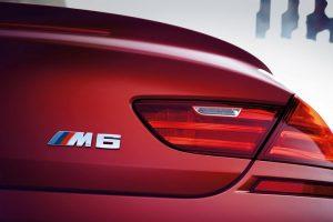 Superhot BMW M6 line-up