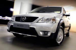 The Nissan SA brand and its line-up