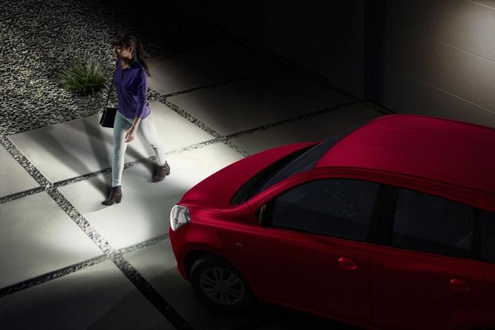 datsun follow-me-home headlights