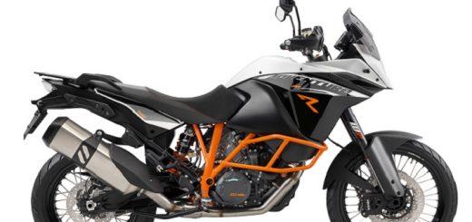ktm 1190 motorcycle