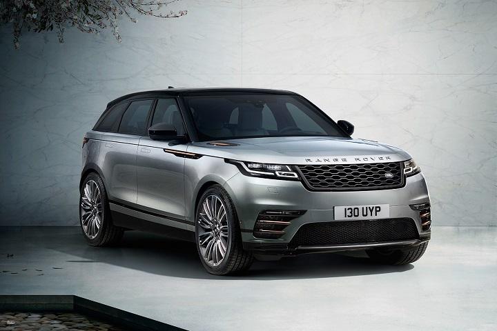 latest range rover velar for sale