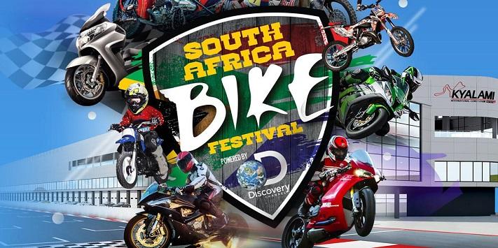 sout africa bike festival banner