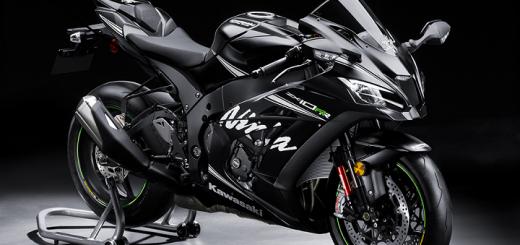 all black ninja zx10rr