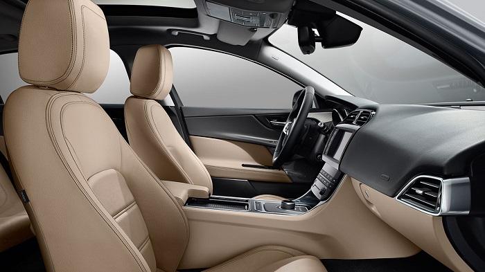 xe prestige by jaguar