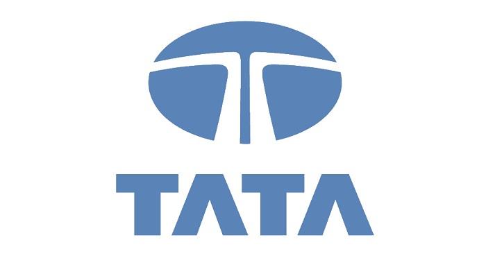 logo for tata vehicles