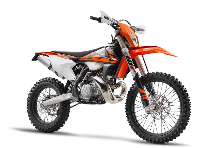the ktm 250