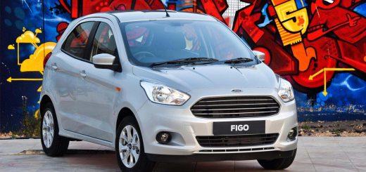 Ford Figo must have car