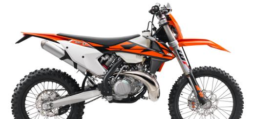 bikes by ktm