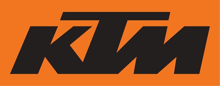 logo by ktm
