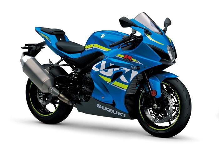 blue gsx r1000
