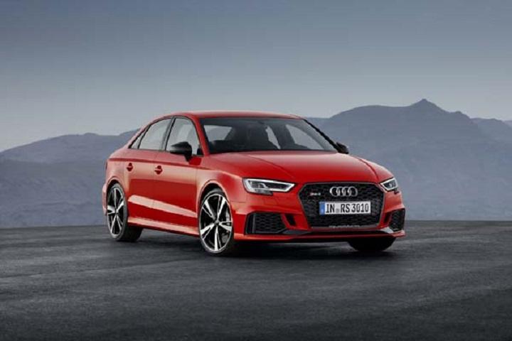 Meet the dynamic new Audi RS3 Sedan! | Auto Mart Blog