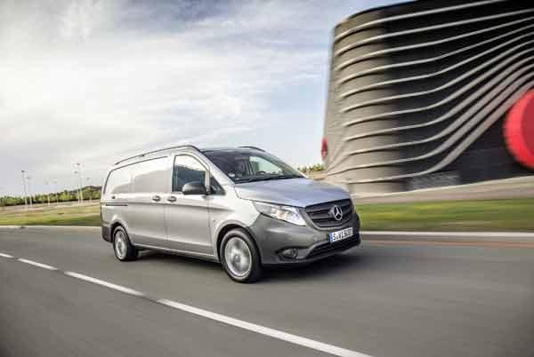 Mercedes-Benz Vito, panel van, panel van for sale