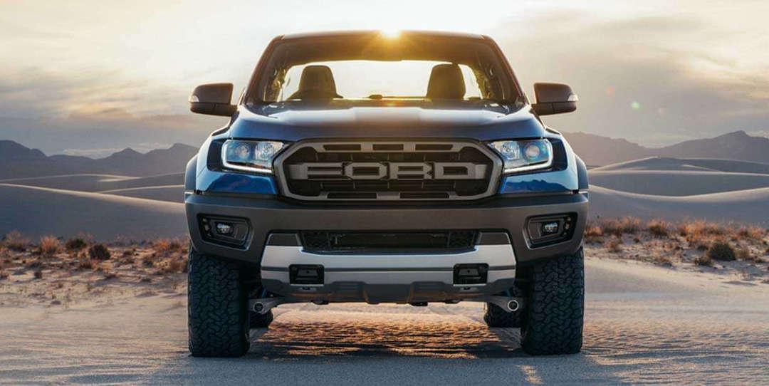 Ford Ranger Raptor | Buy A Ford Ranger On Auto Mart