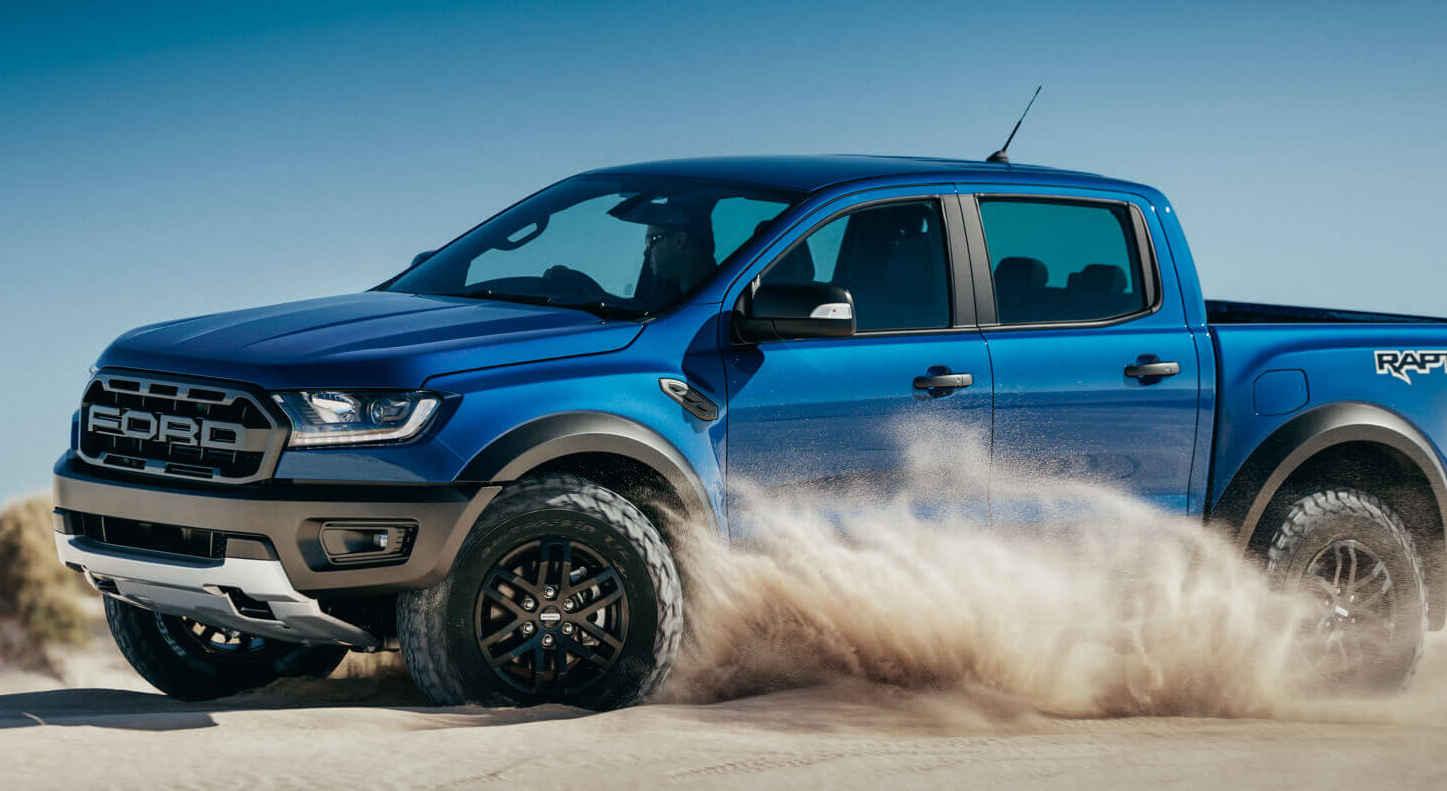 Ford Ranger Raptor | Ford Ranger Bakkies For Sale | Auto Mart