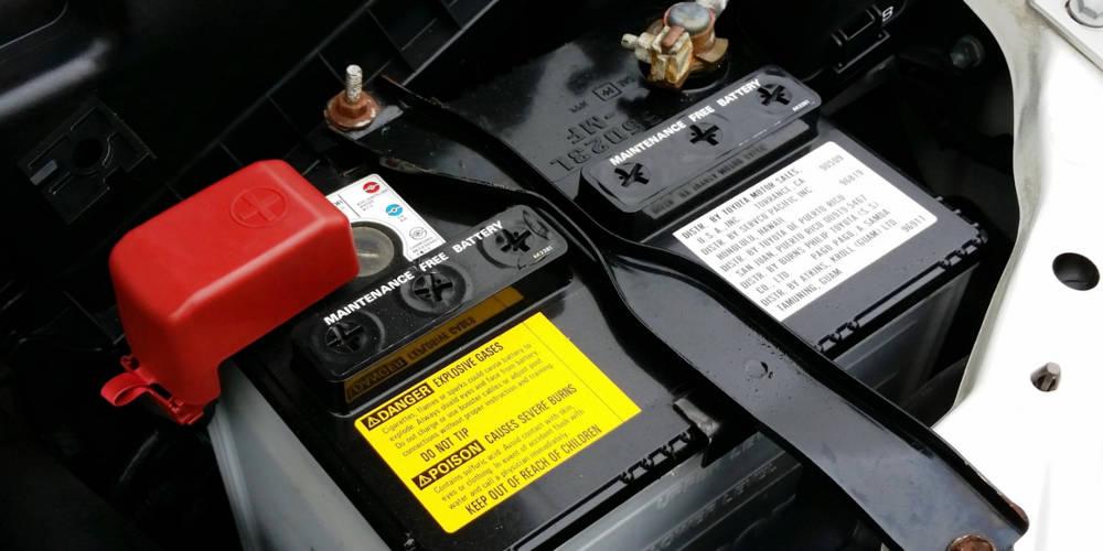 Check Your Car Battery | Car Safety Checks | Auto Mart