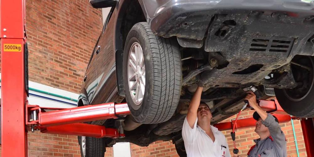 Car Maintenance & Repairs | Auto Mart