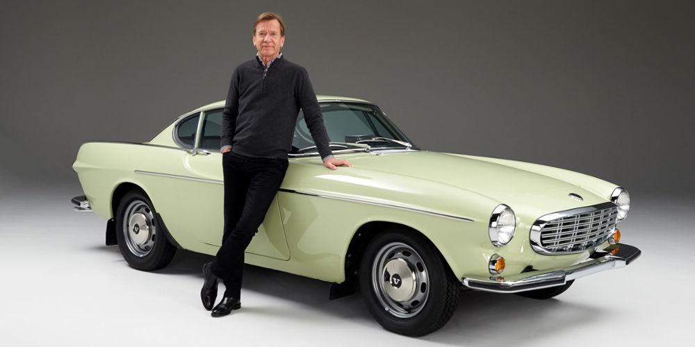 CEO Of Volvo | Volvo 1800 S | Auto Mart
