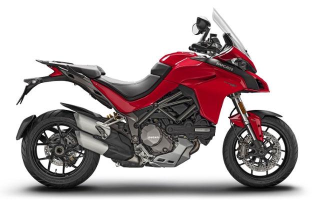 Ducati Multistrada 1260   Motorbikes For Sale On Auto Mart