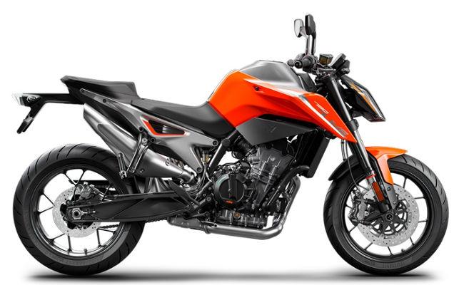 KTM 790 Duke   Motorbikes For Sale On Auto Mart