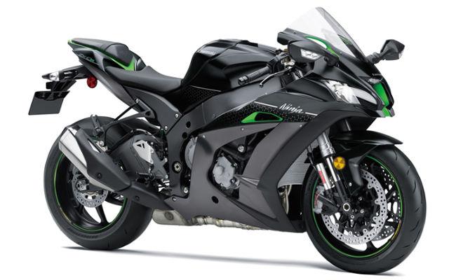 Kawasaki Ninja ZX-10R SE   Motorbikes For Sale On Auto Mart