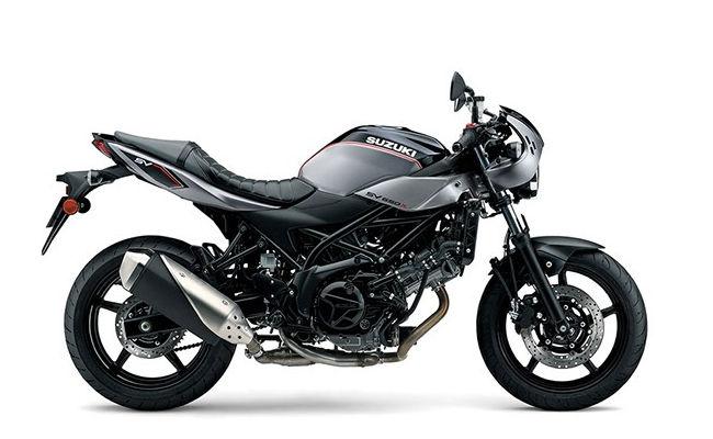 Suzuki SV 650 X   Motorbikes For Sale On Auto Mart